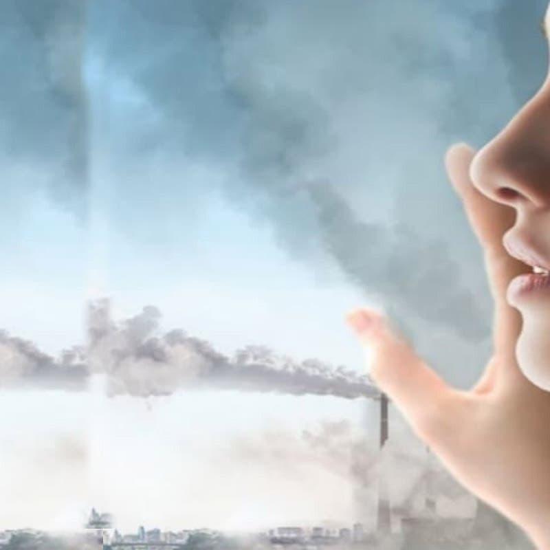 دليلكِ الكامل لمحاربة التلوث ومخاطره على البشرة