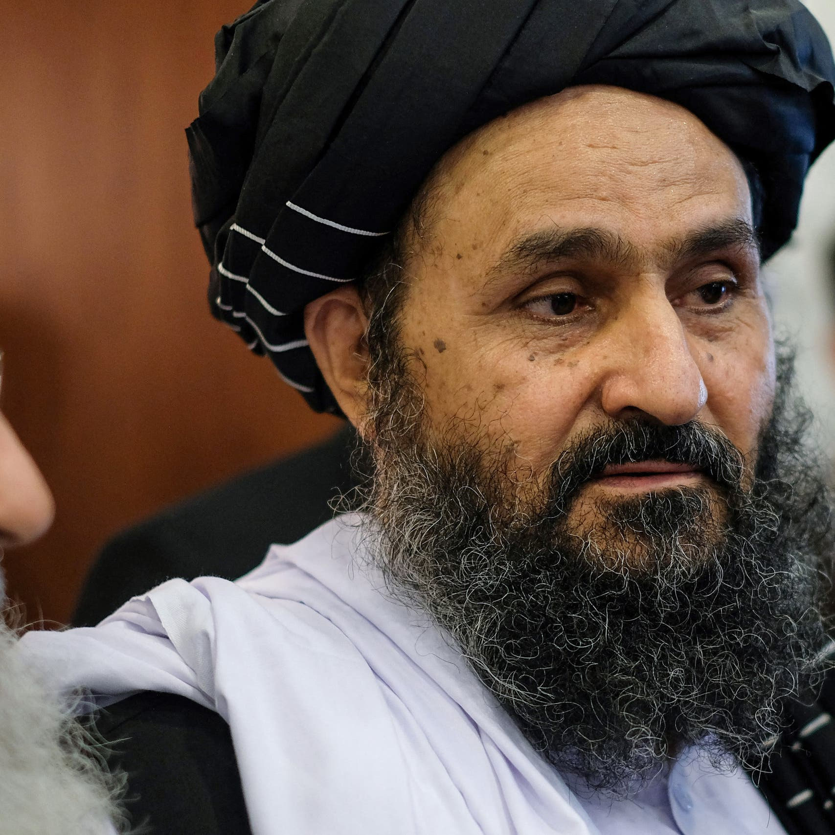 طالبان تلمح: الملا برادر سيقود حكومة أفغانستان الجديدة