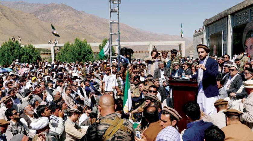 أحمد مسعود يقود المقاومة من جديد ضد طالبان في إقليم بنجشير شمال كابل