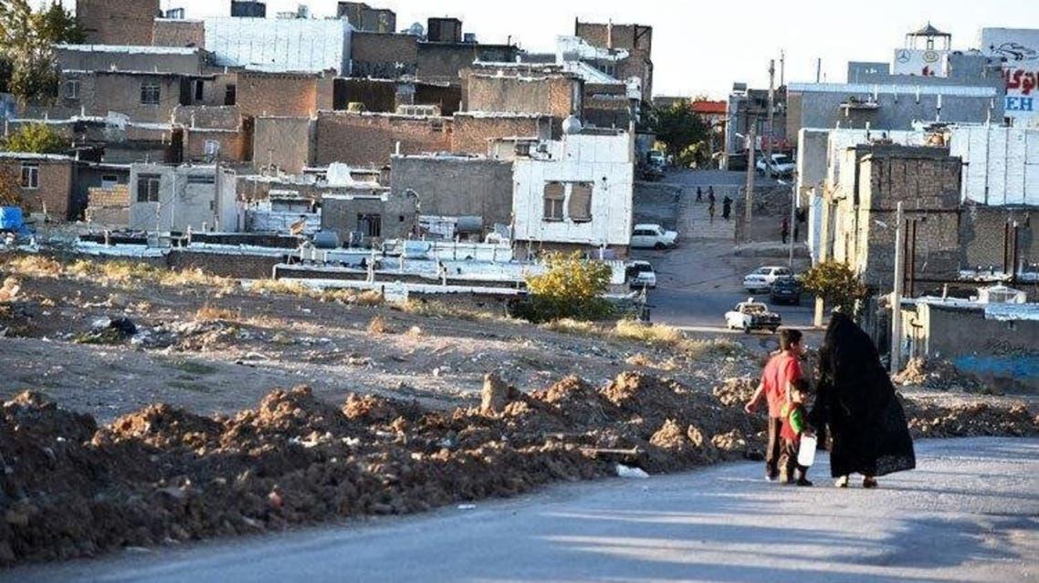 خط فقر در ایران