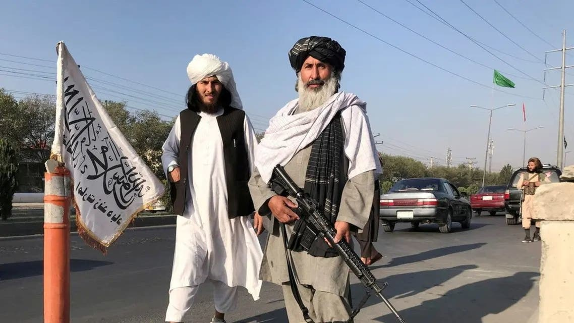 ستیزهجویان طالبان در کابل