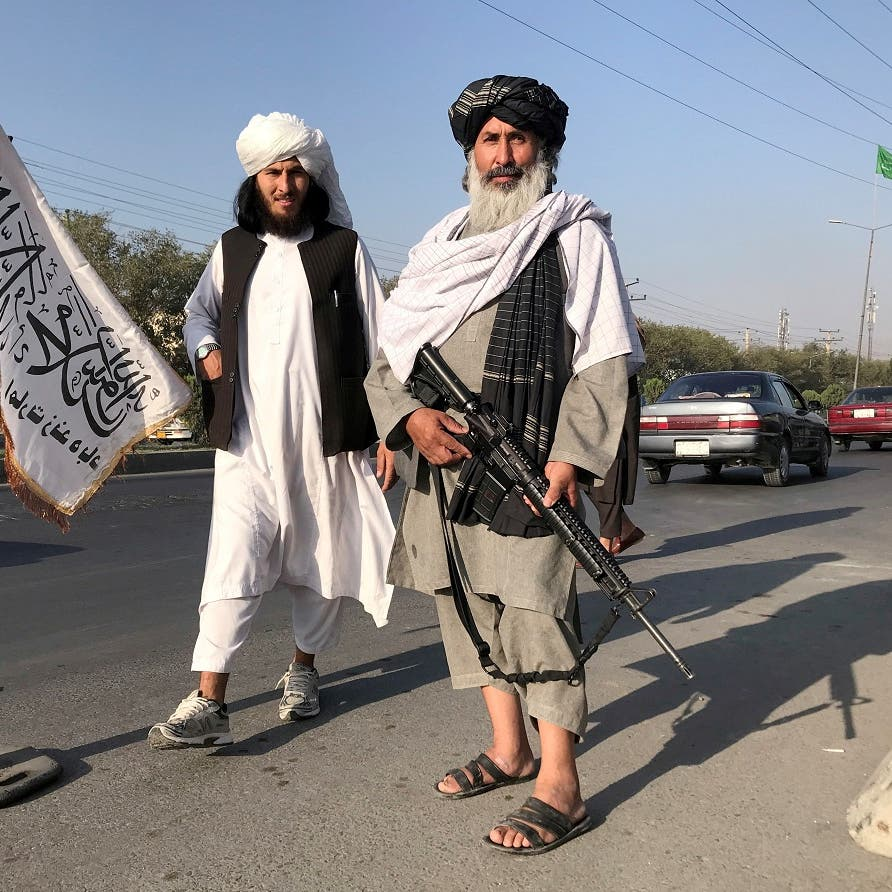 No new govt in Afghanistan until last US soldier leave: Taliban sources