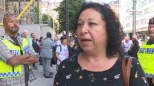 مصاحبه العربیه با ویدا رستمعلیپور از شاکیان پرونده حمید نوری