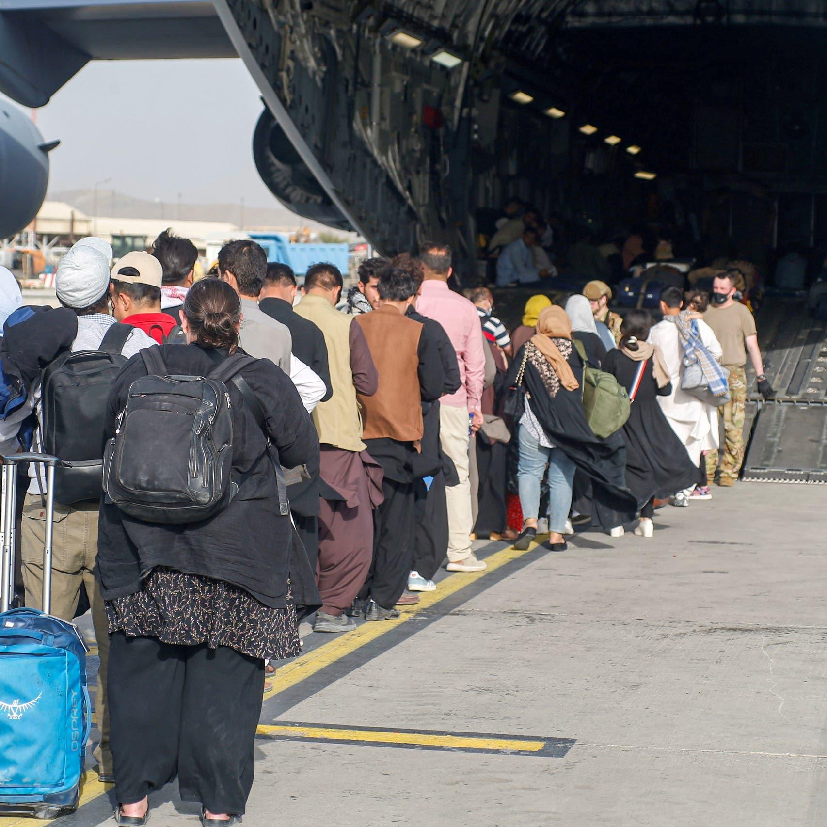 البنتاغون يطلب مساعدة الطيران التجاري بعملية الإجلاء من كابل