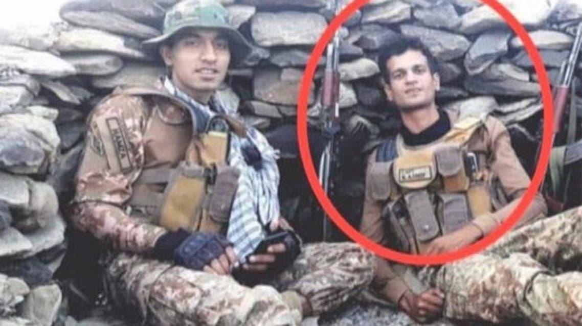 Pakistan Army captain embraces martyrdom in Balochistan
