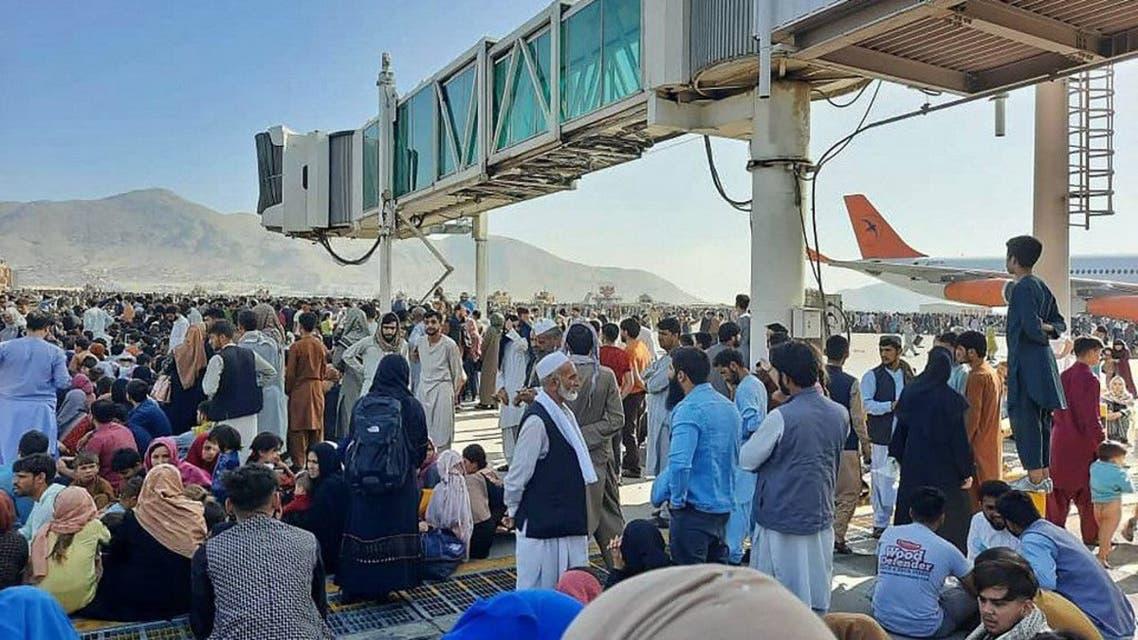 میدان هوایی (فرودگاه) کابل