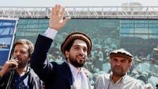احمد مسعود: برای تحقق صلح در افغانستان حاضرم از خون پدرم بگذرم