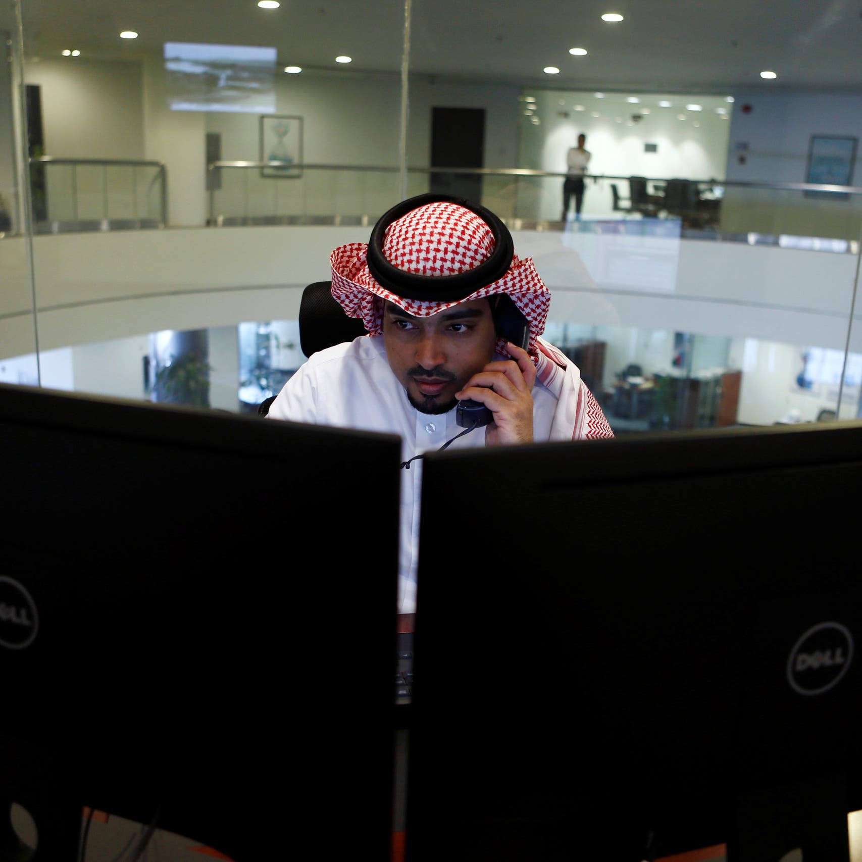 أرباح الشركات المدرجة في سوق السعودية تقفز 425% في الربع الثاني