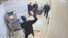 Six Iranian prison guards to stand trial after leaked footage of prisoners' abuse