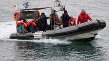 Cyprus sends 88 Syrian migrants intercepted at sea back to Lebanon
