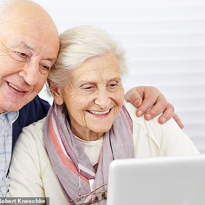 """باحثون """"يكشفون"""" سر العيش لأكثر من 90 عاماً!"""