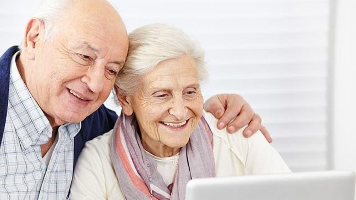 كبار السن شيوخ كهل عجوز