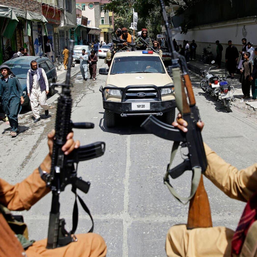 أم أميركية تتعرض للضرب على أيدي طالبان تروي تفاصيل مرعبة