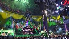 WWE Crown Jewel to return to Saudi Arabia in October