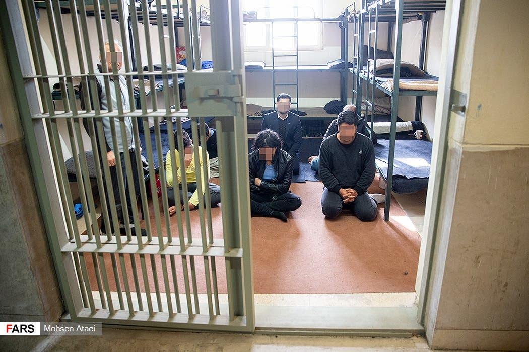 سجن فشافويه