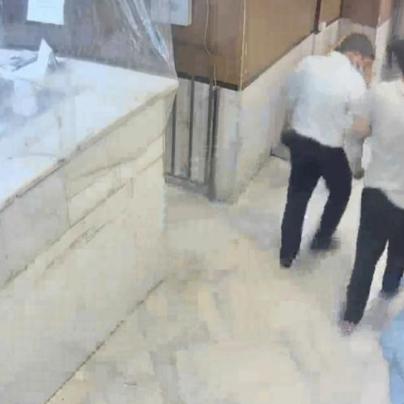 معتقلون بسجن إيفين الإيراني: اللقطات المُسربة لم تظهر الحقيقة الفعلية
