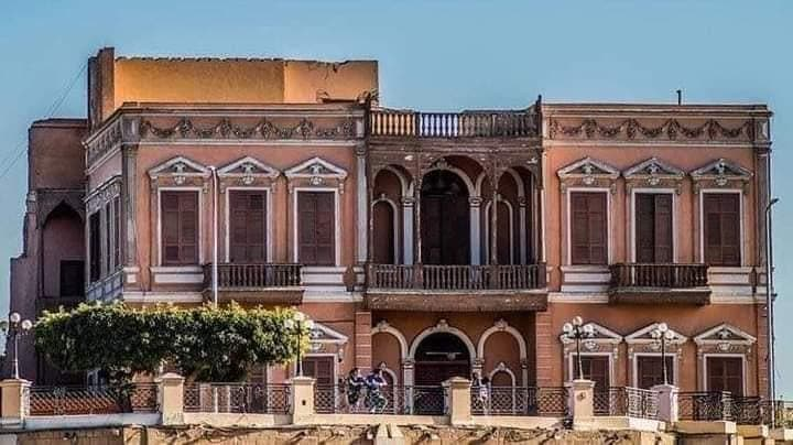 قصر أندراوس