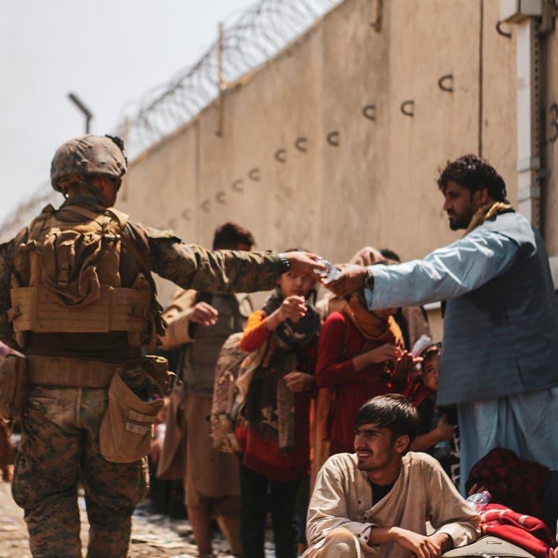 US, Australia advise citizens at Kabul airport gates to 'leave immediately'