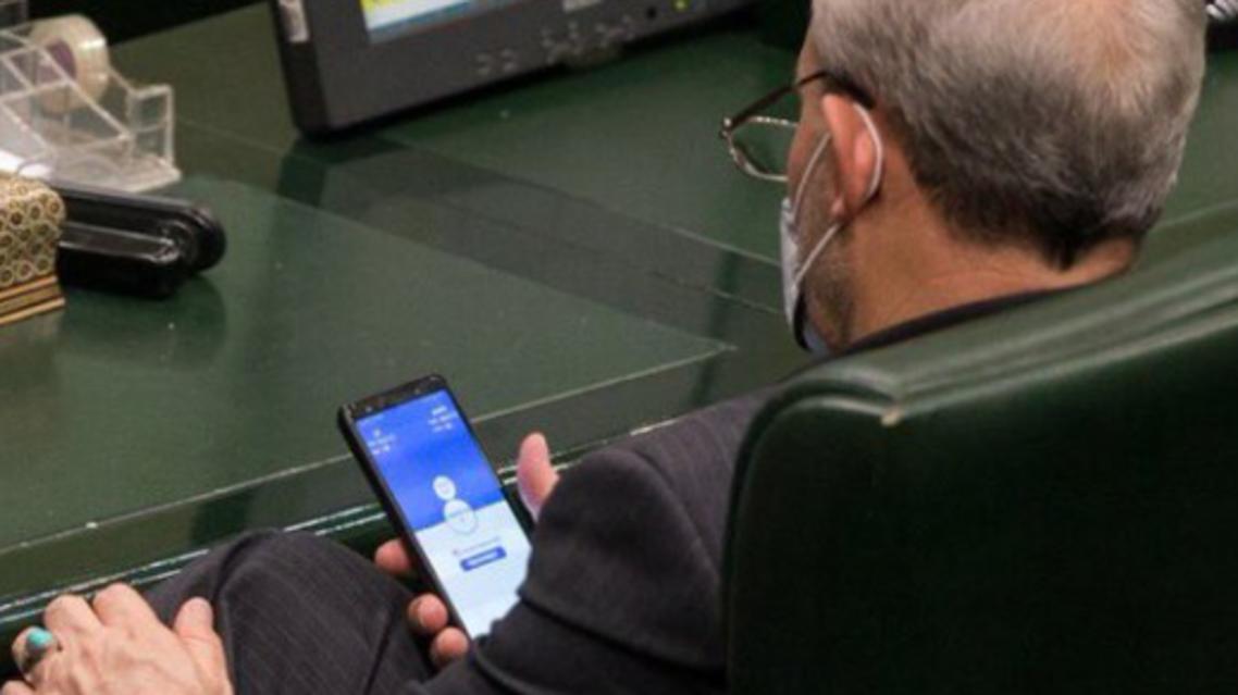 فضيحة النائب الإيراني