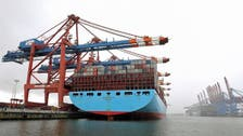 Giant Maersk makes $1.4 bln green bet on methanol-powered ships