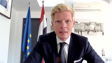 غروندبرغ: حسن النية ضرورة لحل أزمة اليمن