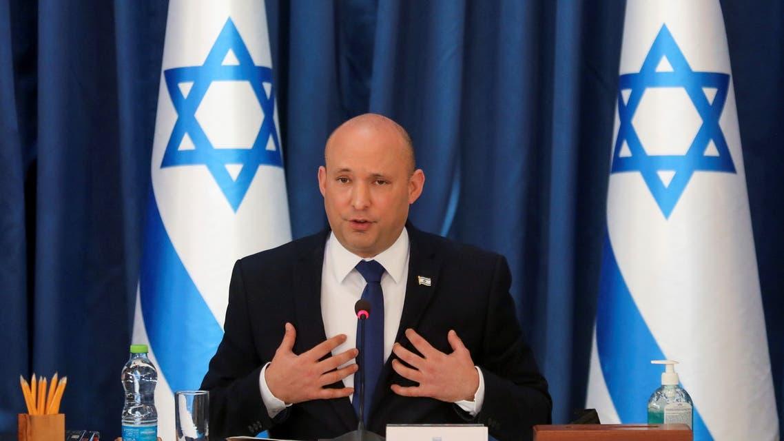 رئيس الوزراء الإسرائيلي (رويترز)