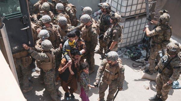 البيت الأبيض: إجلاء 6 آلاف أميركي من أفغانستان حتى الآن