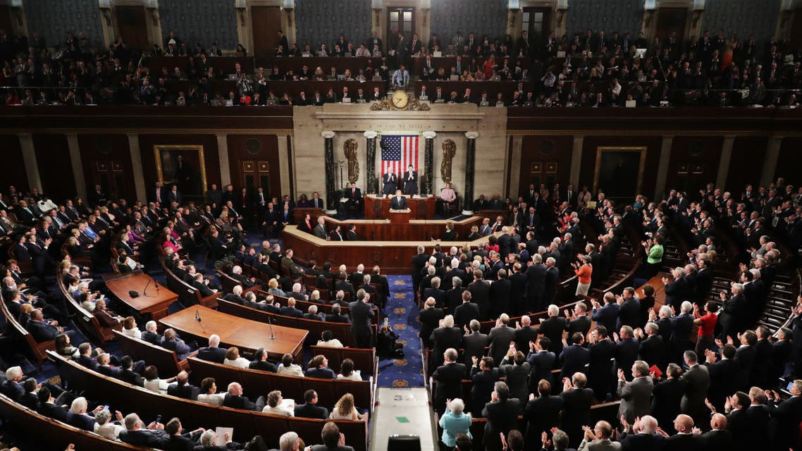donald-trump-delivers-address-to-joint-session-of-congress