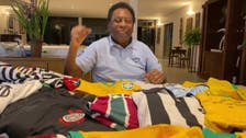 Brazil's Pele, sports legends team up to raise funds for Brazil's COVID-19 fight
