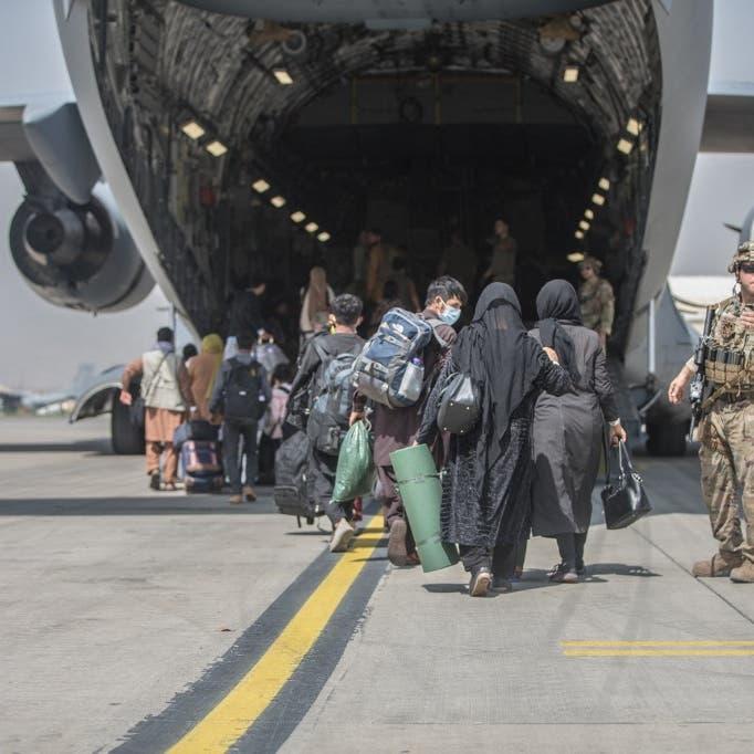 البنتاغون: الوضع في كابل صعب وسننهي الإجلاء نهاية الشهر