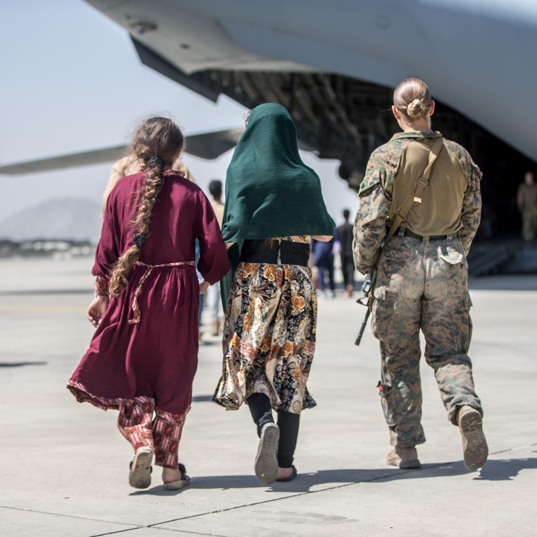 استياء داخل CIA.. آلاف الأفغان تركوا لمصيرهم