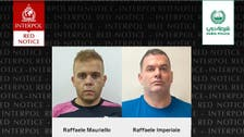 Dubai confirms arrest one of Italy's most wanted drug barons