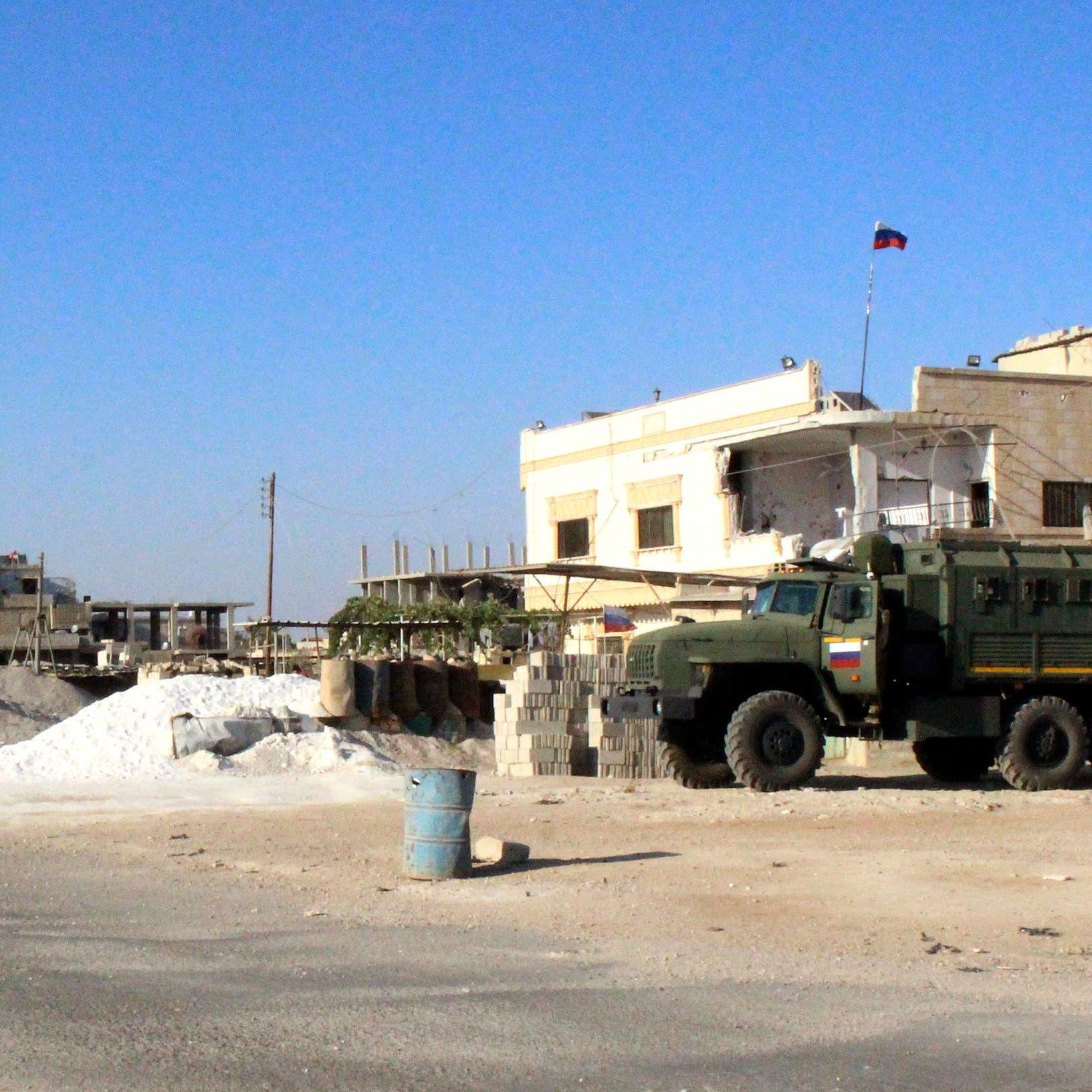 بعتادهم الكامل.. مئات من قوات النظام ينتشرون في درعا