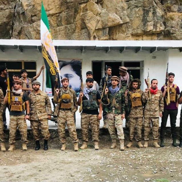 Afghanistan's Panjshir Valley: Home of the anti-Taliban resistance
