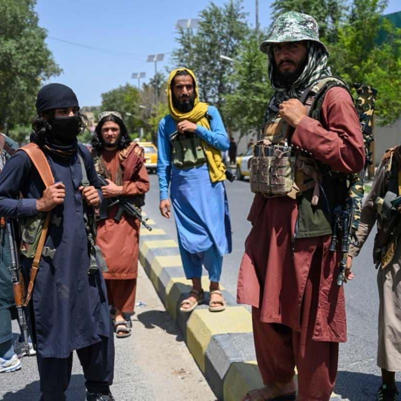 قرار لمجلس الأمن يدعو طالبان لضمان خروج آمن للأفغان