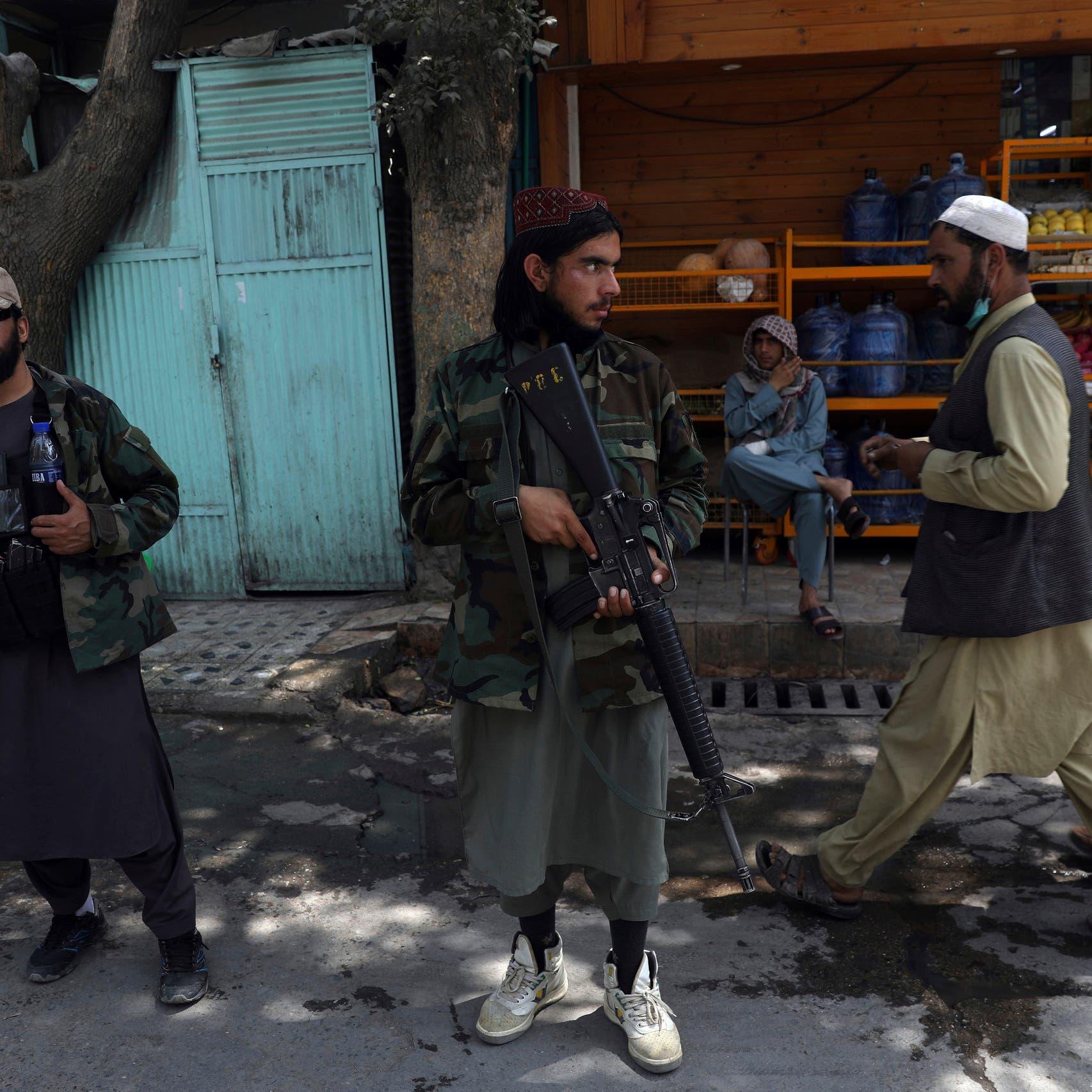 معلومات عن حكم طالبان.. إمارة اسلامية ودمج للأمن