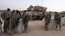 غزہ، پرتشدد احتجاج  پر فوجی کارروائی کریں گے: اسرائیل