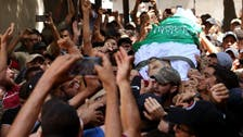 Palestinian wounded in Gaza clashes with Israeli forces dies ahead of new protest