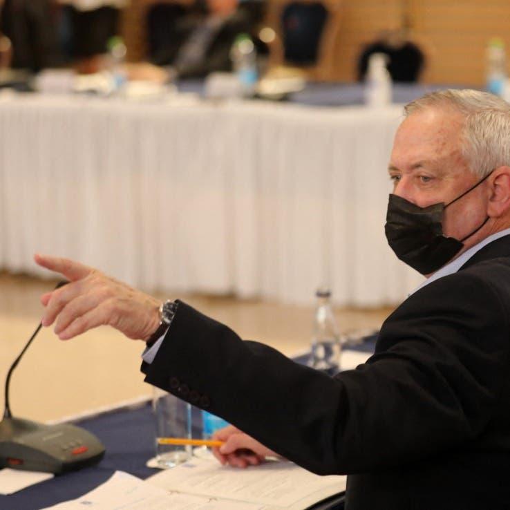 إسرائيل: على العالم وضع خطة لوقف تقدم إيران النووي