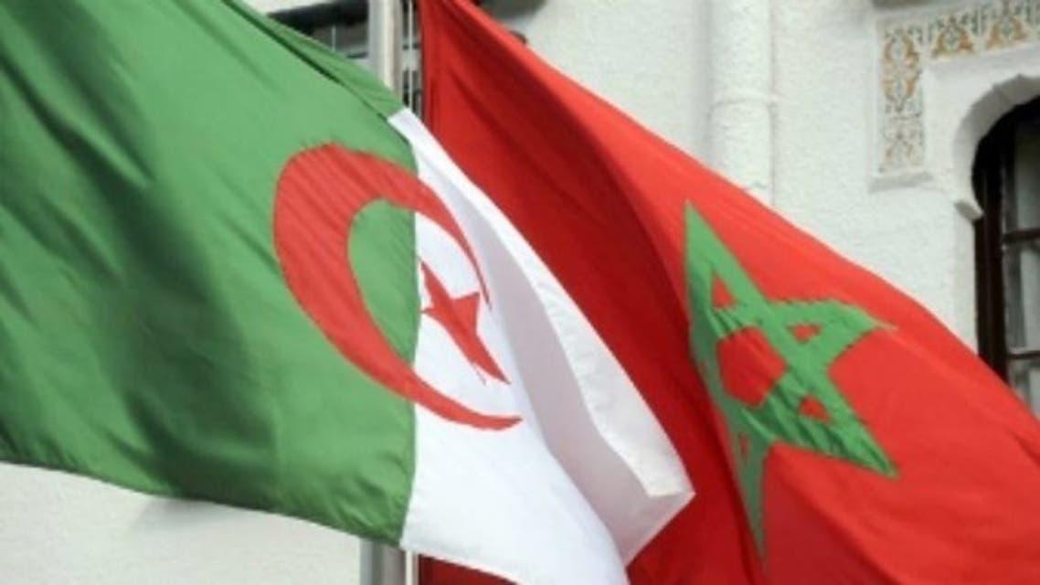 مغرب و الجزائر