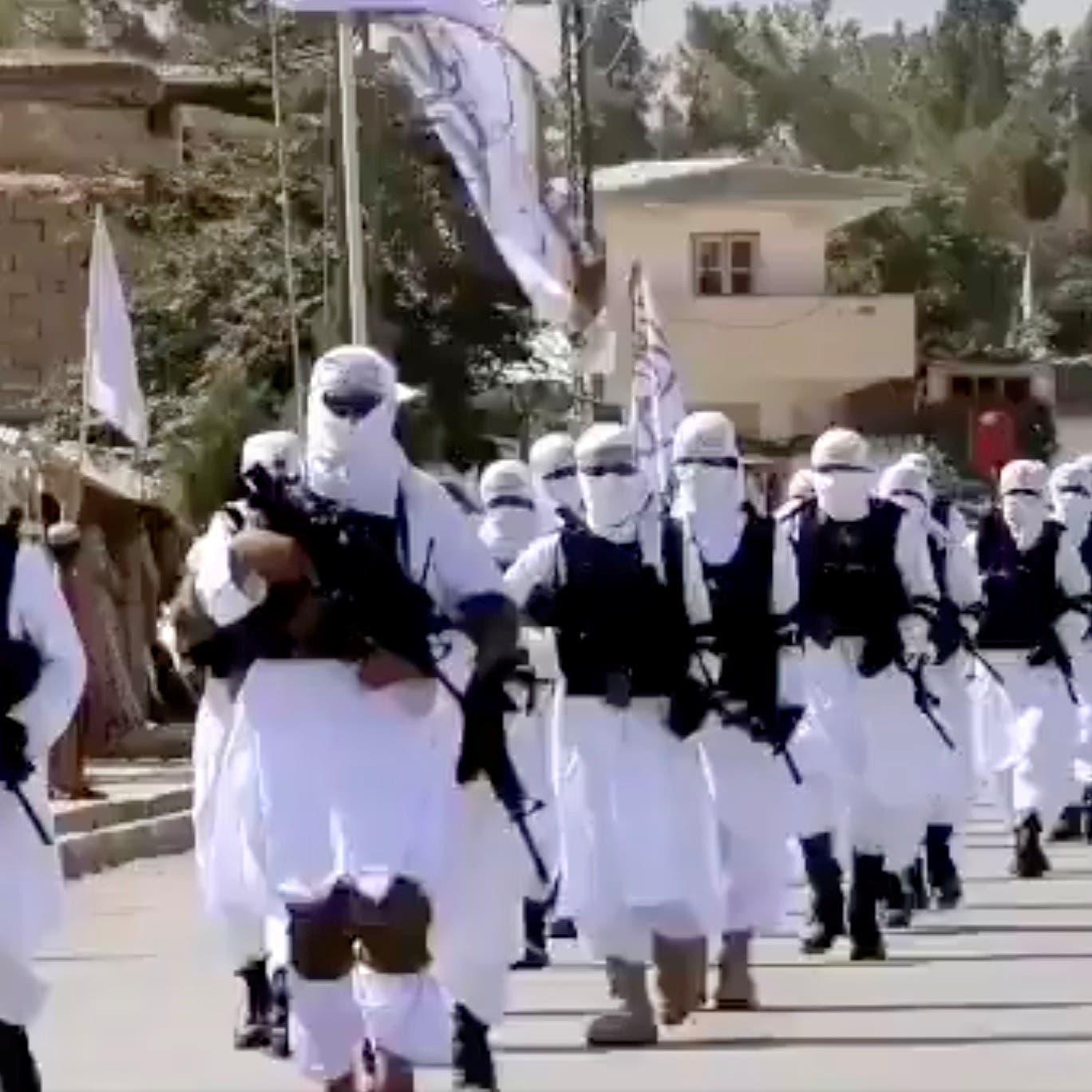 هكذا تدير القاعدة وطالبان المشهد الأفغاني بشكل كامل
