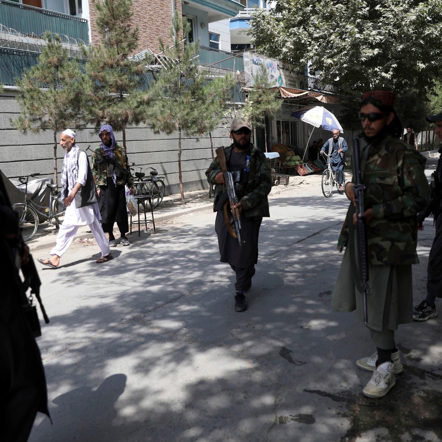 شرارة أفغانستان تثير قلقا دوليا.. القاعدة قد تطل ثانية