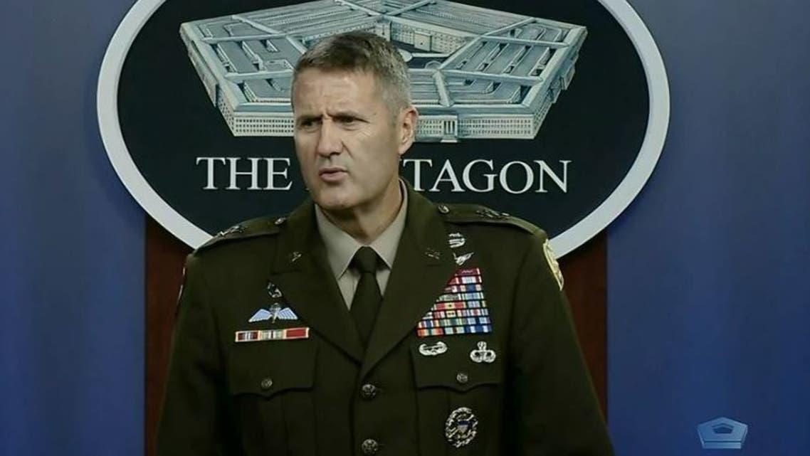 الجنرال هانك تايلور
