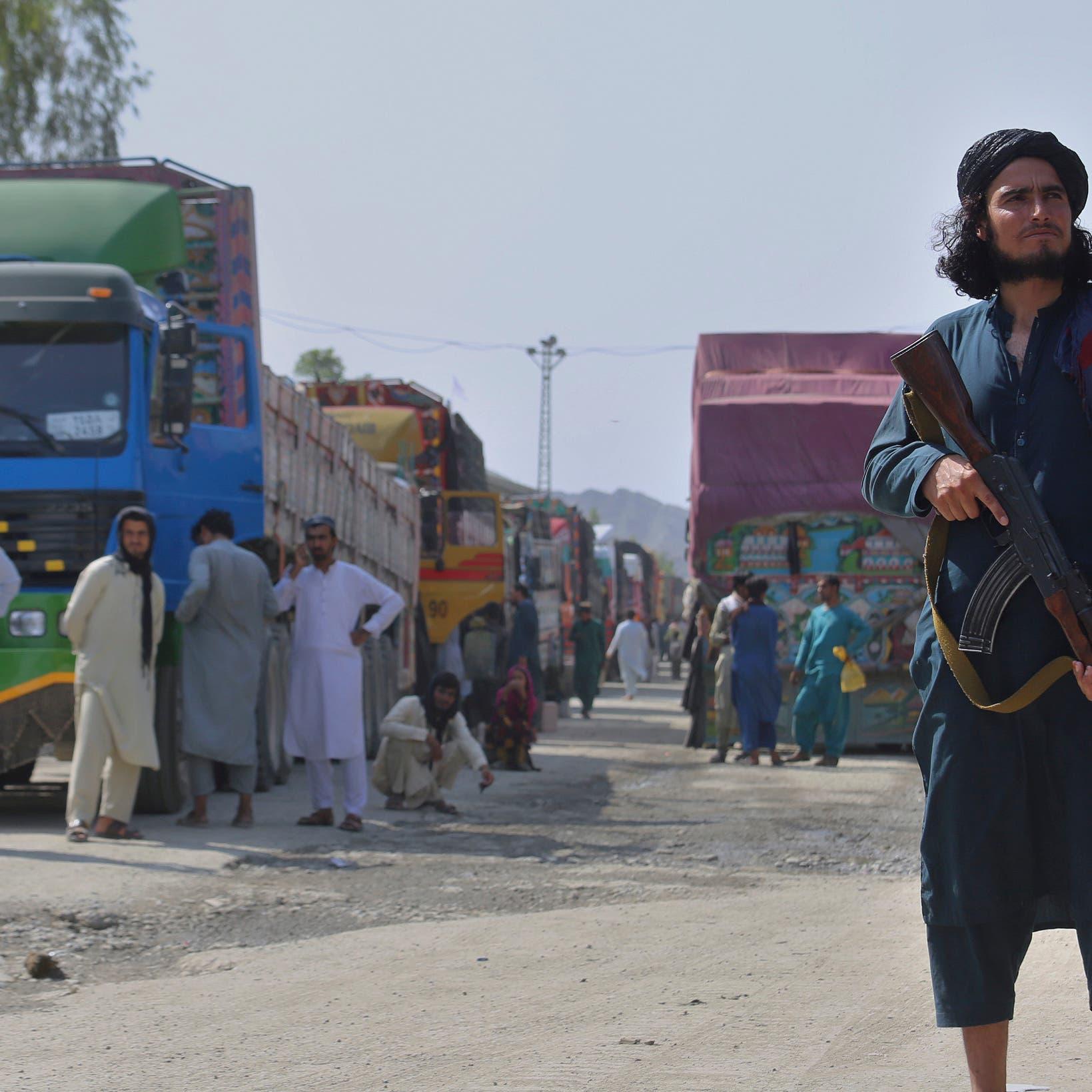 لبحث الحكومة المقبلة..زعماء أفغان مخضرمون يلتقون طالبان