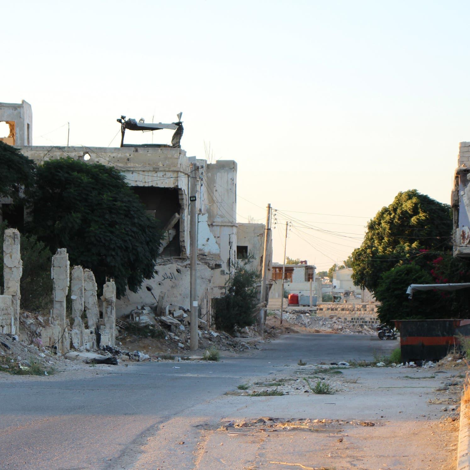 هدوء يخيم على درعا.. تسوية روسية جديدة جنوب سوريا