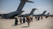 Shots fired near Italian military plane flying out of Kabul: Reuters