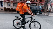 Former Afghan minister working as pizza delivery in Germany