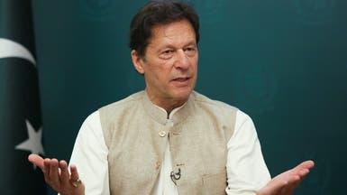 باكستان تفاوض طالبان لحكومة شاملة في أفغانستان