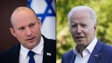 دیدار رئیسجمهوری آمریکا با نخست وزیر اسرائیل در واشینگتن