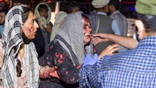 72 کشته از جمله 13 سرباز آمریکایی و 143 زخمی در حمله «داعش» به فرودگاه کابل